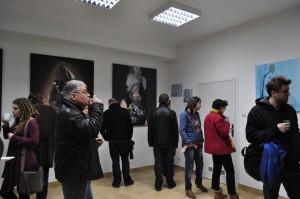 "2014 Exhibition ""Portrety radykalne"""