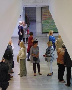 """2015 Exhibition """"Pasja przez pokolenia"""""""